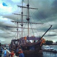 8/28/2012にMikhail K.がЛетучий Голландецで撮った写真