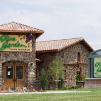 Photo Taken At Olive Garden By Joseph V. On 8/2/2012 ...
