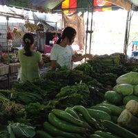 Photo taken at ตลาดนัด13ปี by YingMim B. on 5/20/2012