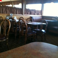 Photo taken at Perkins Restaurant & Bakery by Heather F. on 4/18/2012