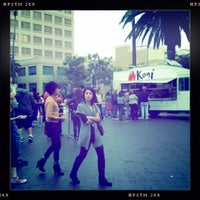 Photo taken at Anaheim Art Crawl Experience May 14,2011 by Patricia R. on 3/14/2012