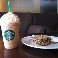 Photo taken at Starbucks by Macsusz on 8/19/2012