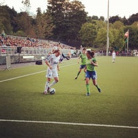 Photo taken at Starfire Sports by Joseph S. on 6/9/2012