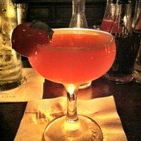 Photo taken at Clover Club by Matt C. on 7/11/2012