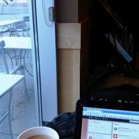 Photo taken at Starbucks by Thomas S. on 5/2/2012