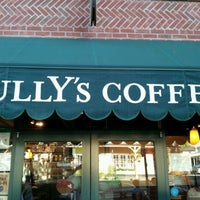 Photo taken at Tully's Coffee by Nicholas G. on 7/11/2012