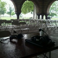Photo taken at Historic Military Park by Joe B. on 6/1/2012
