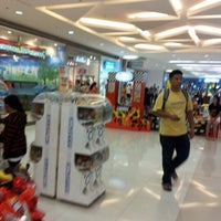 Photo taken at SM City Fairview by Norman P. on 9/2/2012