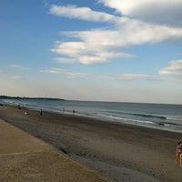 Photo taken at Hampton Beach State Park by Alwyn V. on 7/7/2012