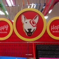 Photo taken at Target by Sara N. on 4/7/2012