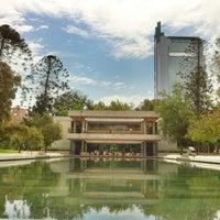 Photo taken at Café Literario Bustamante by Marcelo P. on 2/25/2012