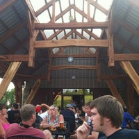 Photo taken at Southern Tier Brewing Company by Matthew G. on 7/6/2012
