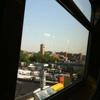 Photo taken at MTA Subway - N Train by Armand M. on 7/1/2012
