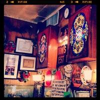 Photo taken at Tom's Restaurant by Erlton M. on 5/28/2012