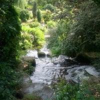 Photo prise au Queen Mary's Gardens par Alessandro le8/19/2012