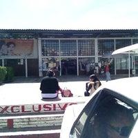 Photo taken at Terminal de Autobuses OCC by Eliseo C. on 7/28/2012