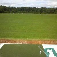 Photo taken at Ponemah Green by Kris D. on 6/26/2012