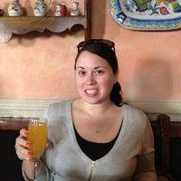 Photo taken at Terra Ristorante Italiano by Jennifer M. on 3/24/2012