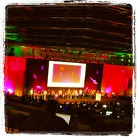 Photo taken at LIFT Conference 2012 by Bjoern O. on 2/24/2012