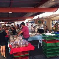 Photo taken at Phoenix Public Market by Kate B. on 3/29/2012