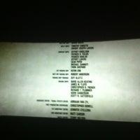 Photo taken at Caribbean Cinemas by Xavier R. on 9/10/2012