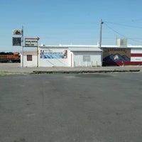 Photo taken at El Zacatecano Club by Don W. on 6/10/2012