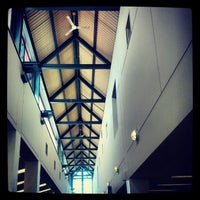 Photo taken at Doylestown District Center Library (Bucks County Free Library) by Seth G. on 5/20/2012