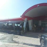 Photo taken at Sabahattin'in Yeri by Buğra D. on 6/20/2012
