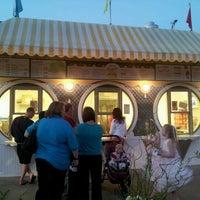 Photo taken at Hannaford by CJ L. on 5/18/2012