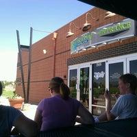 Photo taken at Butterfly Pavilion by Steve R. on 6/17/2012