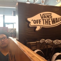 Photo taken at Vans by Johnny on 6/25/2012