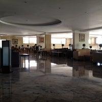 8/30/2012 tarihinde Mikhail P.ziyaretçi tarafından Aventura Park Hotel'de çekilen fotoğraf