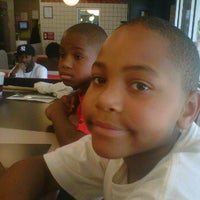 Photo taken at Waffle House by Tiffany B. on 7/5/2012