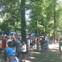 Photo taken at East Atlanta Craft Beer Festival by Emily B. on 5/19/2012