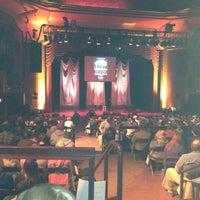 Photo taken at Royal Oak Music Theatre by Matthew L. on 4/28/2012