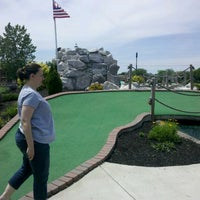 Photo taken at Putt N Play by Rick A. on 5/20/2012