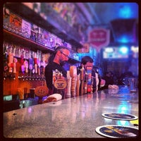 Photo taken at Toronado by Dan J. on 3/10/2012