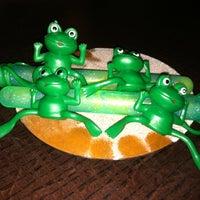 Photo taken at Iguana's by Chris S. on 7/7/2012