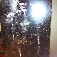 Photo taken at Nordelta Cinemas by Xime D. on 7/26/2012