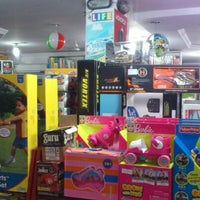 Photo taken at Toys & Gift Planet by Aditya D. on 7/8/2012