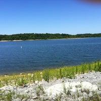 Photo taken at Barren River Lake State Resort Park by Zac on 6/13/2012