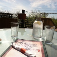 Photo taken at Madera's Resaurante Mexicano & Cantina by Ken J. on 5/5/2012