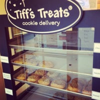 Photo taken at Tiff's Treats by Oh Hey Dallas on 7/20/2012