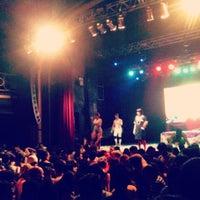 Photo taken at Fiesta Plop by Kinho on 5/7/2012