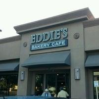 Photo taken at Eddie's Bakery Cafe by David J. F. on 4/20/2012