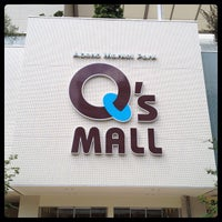 Photo taken at Abeno Q's Mall by AT m. on 9/9/2012
