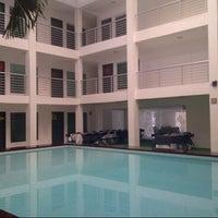 Foto tomada en Hotel Villanueva por Hugo D. el 6/29/2012