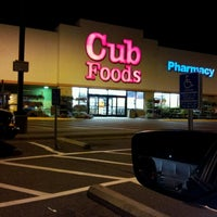 Photo taken at Cub Foods by Lesli R. on 6/20/2012