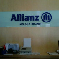 Photo taken at Allianz Life Insurance by Wanny W. on 2/7/2012