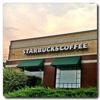 Photo taken at Starbucks by Tonya H. on 7/5/2012